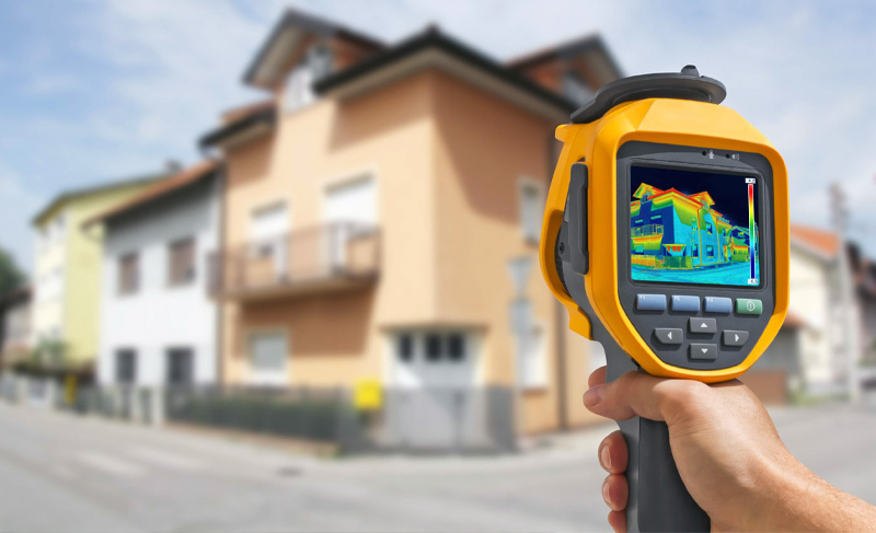 Conducting an Energy Audit