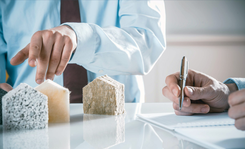 What Kind of Insulation is Best for Your Home?
