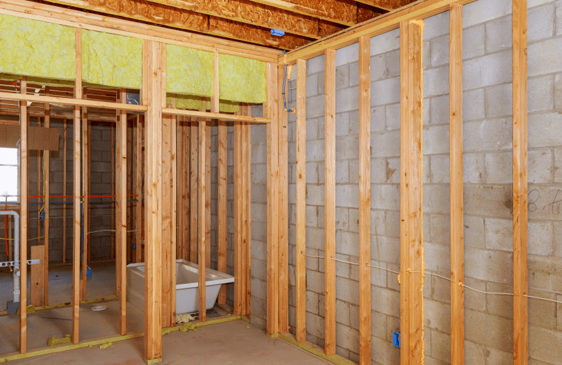 basement insulation Toronto Sample