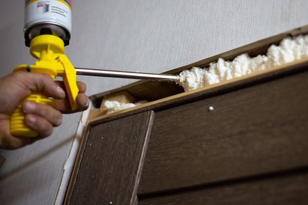 Spray Foam Insulation Kitchener