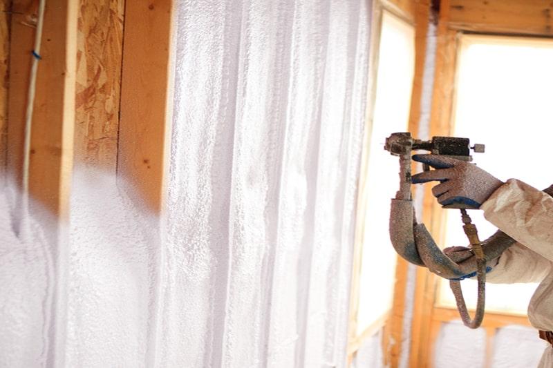 Spray Foam Insulation Oakville