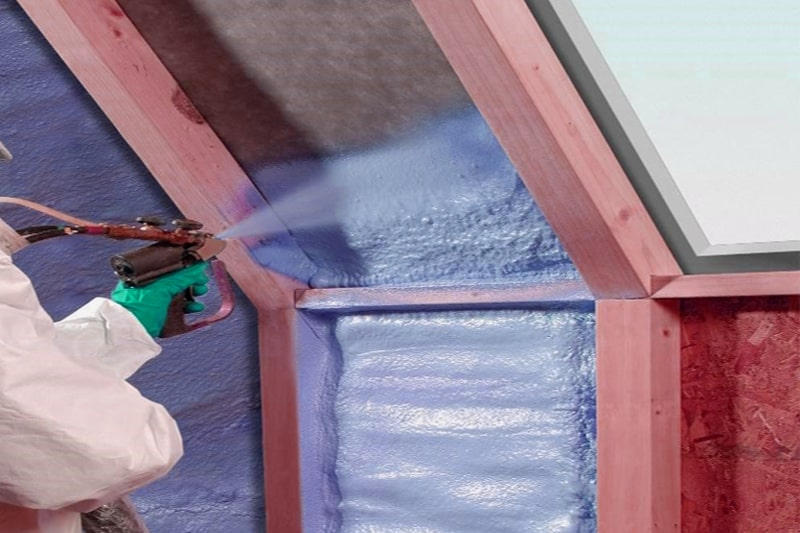 Spray Foam Insulation Ottawa